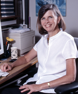 Leslie Tolbert, Ph.D.